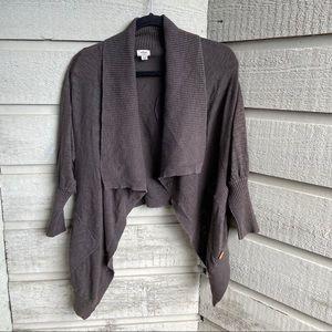Grey Aritzia Sweater